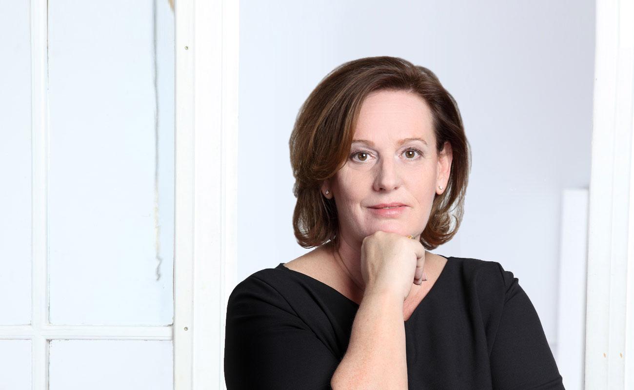 Claudia Schuetz, Coach, Mediatorin und Supervisorin in Wien